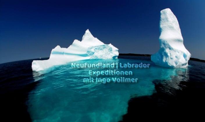 Newfoundland labrador expeditionen